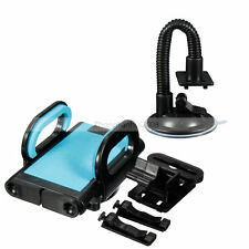 2in1 -YP266 Car Windshield Dashboard Air Vent Holder Stand For Call Phone HTC