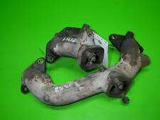 SAAB 900 II Convertible Manifold out  1995