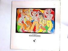Welcome To The Pleasuredom  Vinyl (Frankie Goes To Hollywood) ZTT IQ1 (ID:14914)