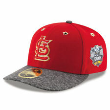New Era St. Louis Cardinals Fitted Hat - MLB