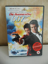 007 DIE ANOTHER DAY SPECIAL EDITION 2 DISC DVD