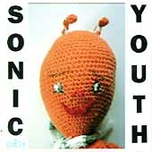 Dirty Sonic Youth Audio CD