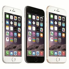 Apple iPhone 6S Plus 6 Plus 6 (AT&T) Unlocked Smartphone Rose Gold Silver Gray /