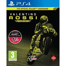 MotoGP 16 Valentino Rossi The Game PS4 Game - Brand New!