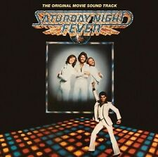 SATURDAY NIGHT FEVER / SOUNDTRACK NEW CD