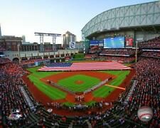 Minute Maid Park Houston Astros 2017 MLB Action Photo UA017 (Select Size)