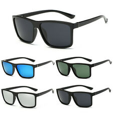 High Quality Fashion Men's Polarized Sunglasses Driving Glasses Sports Eyewear