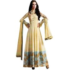 Designer Anarkali Bollywood Wedding Salwar Kameez Suit Indian-Mugh-Extreme-11008