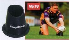 SHARP SHOOTER NRL KICKING TEE - MICHEAL DEVERE - JUNIOR / SENIOR - FOOTBALL