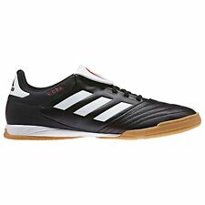 adidas Mens Copa 17.3 Indoor Court Trainers Football Padded Ankle Collar Shoes