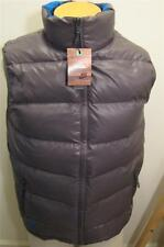 NEW NIKE  Mens Reversible 550 Goose Down Vest  NWT