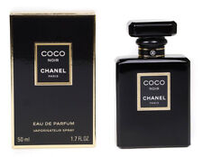Chanel Coco Noir 50ml Eau De Parfum Spray EDP SEALED SLIGHTLY MARKED BOX