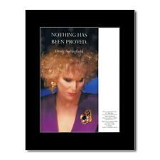 DUSTY SPRINGFIELD - Nothing Has Been Proved Mini Poster
