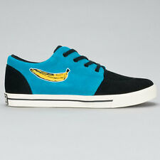 SP Consolidated BS Drunk 3 Shoes Black Blue skate