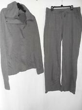 Women's Banana Republic Track Suit - 2 Piece - Gray - Size L - NWT $39.99-$49.99