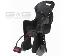 Polisport Bicycle Child Seat Boodie Frame installation