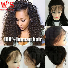 360 Lace & Full Lace Wig & Lace Front Wig Real Human Hair Wigs For Black Womens