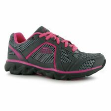 Slazenger Womens Venture Ladies Sports Running Shoes Trainers Lace Up