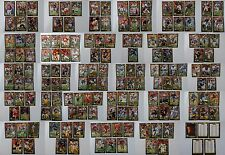 1991 Wild Card NFL Football Cards You Pick From Drop Down List