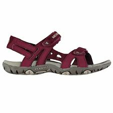 Merrell Womens Sandspur Convertible Walking Sandals Shoes Touch and Close