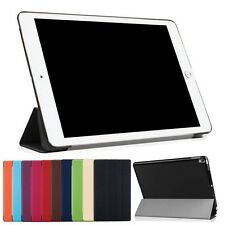 PU Leather Stand Flip Case Cover For Apple New Ipad 10.5 2017 Tablet +Protector