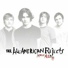 Move Along The All-American Rejects Audio CD