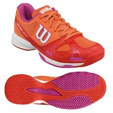 Wilson Rush EVO Ladies Practice Stability Tennis Shoes