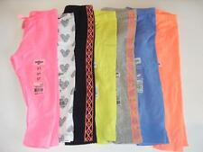 New Girl's OshKosh B'gosh Legging - Various Styles! - Size: 2-3T - NWT $16.00