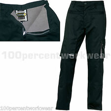 Delta Plus Panoply Work MACH2 M2PAW Cargo Winter Warm Lined Mens Trousers Pants