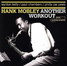 Another Workout [RVG Edition] [Remaster] by Hank Mobley (CD, Aug-2006, Blue Note