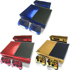 Cool Vinyl Cover Skin Decals Sticker for Xbox One & 2 Controller & Kinect Skins