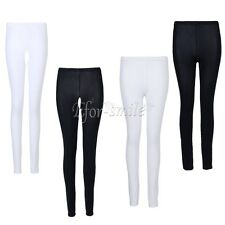 Womens Ladies Girls Casual Sports Gym Yoga Fitness See-through Trousers Pants