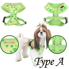 Dog Puppy Harness - Puppia - Essence - Green - Large