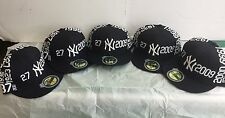 NEW YORK YANKEES SPIKE LEE NEW ERA RARE FITTED CHAMPIONSHIP W/TAG HAT SIZE 7 1/2