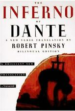 The Inferno of Dante: A New Verse Translation, Bilingual Edition (Italian Editi