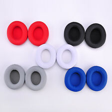 x Replacement Ear Pad Cushion for Beats by dr dre Studio 2.0 Headphone Wireless