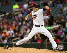Jose Berrios Minnesota Twins 2016 MLB Action Photo UE159 (Select Size)