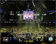 Oracle Arena Golden State Warriors 2017 NBA Finals Photo UE247 (Select Size)