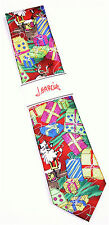 JERRY J GARCIA Santa SURPRISE PACKAGE Tie NEW Deadhead Col.#56 HOLIDAY Christmas