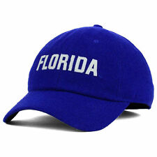 Florida Gators Nike NCAA Heritage 86 Fitted Cap Hat University Gainesville UF L