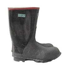 Men's Acton ARGUS rubber safety mining boots - MADE IN CANADA