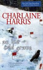 An Ice Cold Grave (Harper Connelly Mysteries, No. 3) Harris, Charlaine Mass Mar