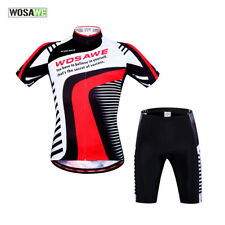 Men's Bike Bicycle Outdoor Short Cycling Suit Jersey & Shorts Comfortable