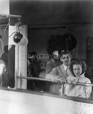 CLARK GABLE JOAN CRAWFORD CANDID 8x10 11x14 16x20 Photo Canvas 13D