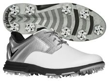 Callaway Mens Primero Golf Shoes CG200WS - White/Silver - New