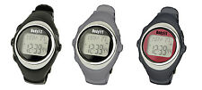 Fitness Pulse Monitor Watch Calorie Counter Running Cycling Exercise Heart Rate