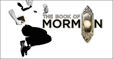 The Book of Mormon, New York Tickets, 07/29/17