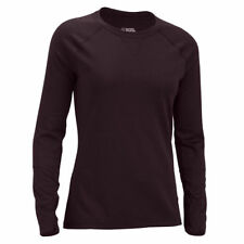 EMS Women's Techwick Midweight Long-Sleeve Crew Baselayer