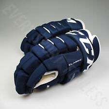 CCM Classic Tacks Senior SMU Hockey Gloves - Various Colors (NEW)