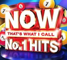 Various Artists - Now That¿s What I Call No.1 Hits NEW CD